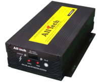 태양광 독립형 Bultt-in Solar Inverter 500W AT-SB500T 12V 20A